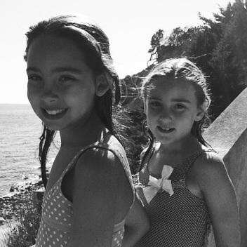 Kayla & Ella Gal