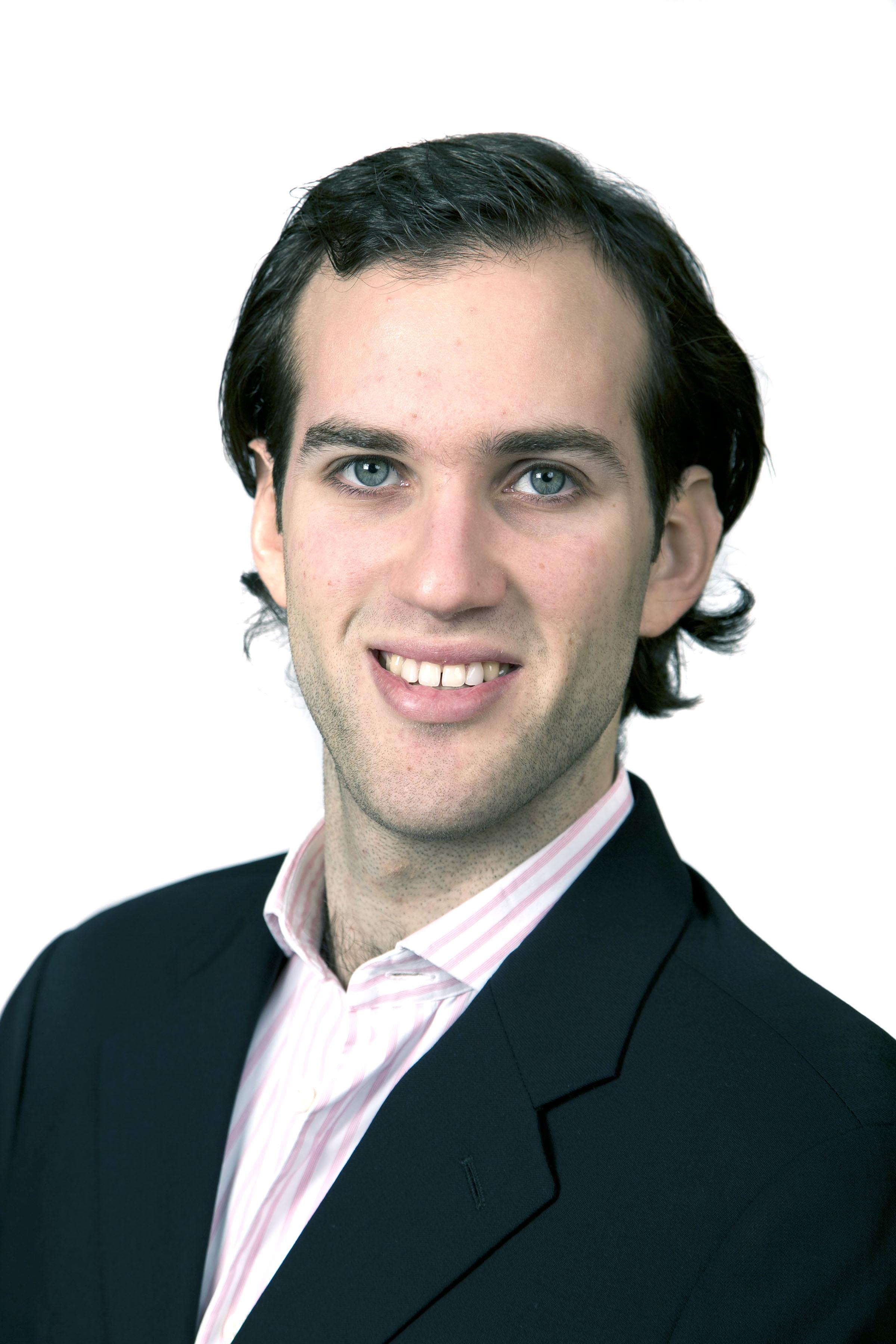 Alexander Tsavliris