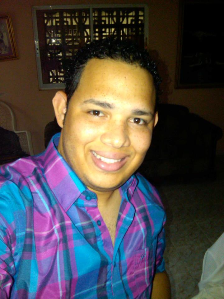 Manuel de Jesus Perez Feliz