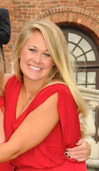 Courtney Hopkins