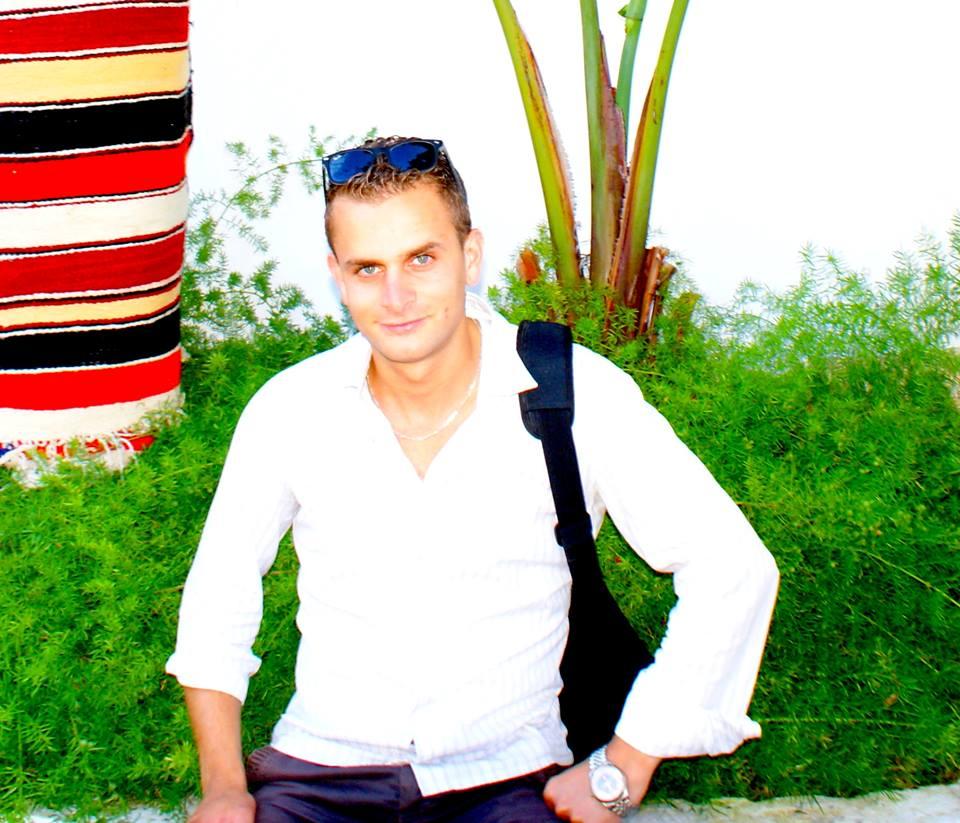 Wassim Arbouche